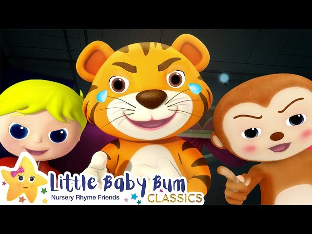 Stop Bullying Song   Nursery Rhymes   Baby Songs   Kids Song   Little Baby Bum