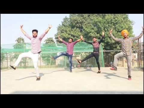 Bhangra On Kadar  | Mankirt Aulakh | Sukh Sanghera | Latest Punjabi Song 2016 | Speed Records