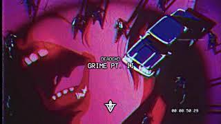 DEADGXD - GRIME PT. II (PROD. LIL JUNK)