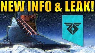 Destiny 2: WARMIND DLC CONTENT LEAKED?!   NEW DLC 3 INFO!