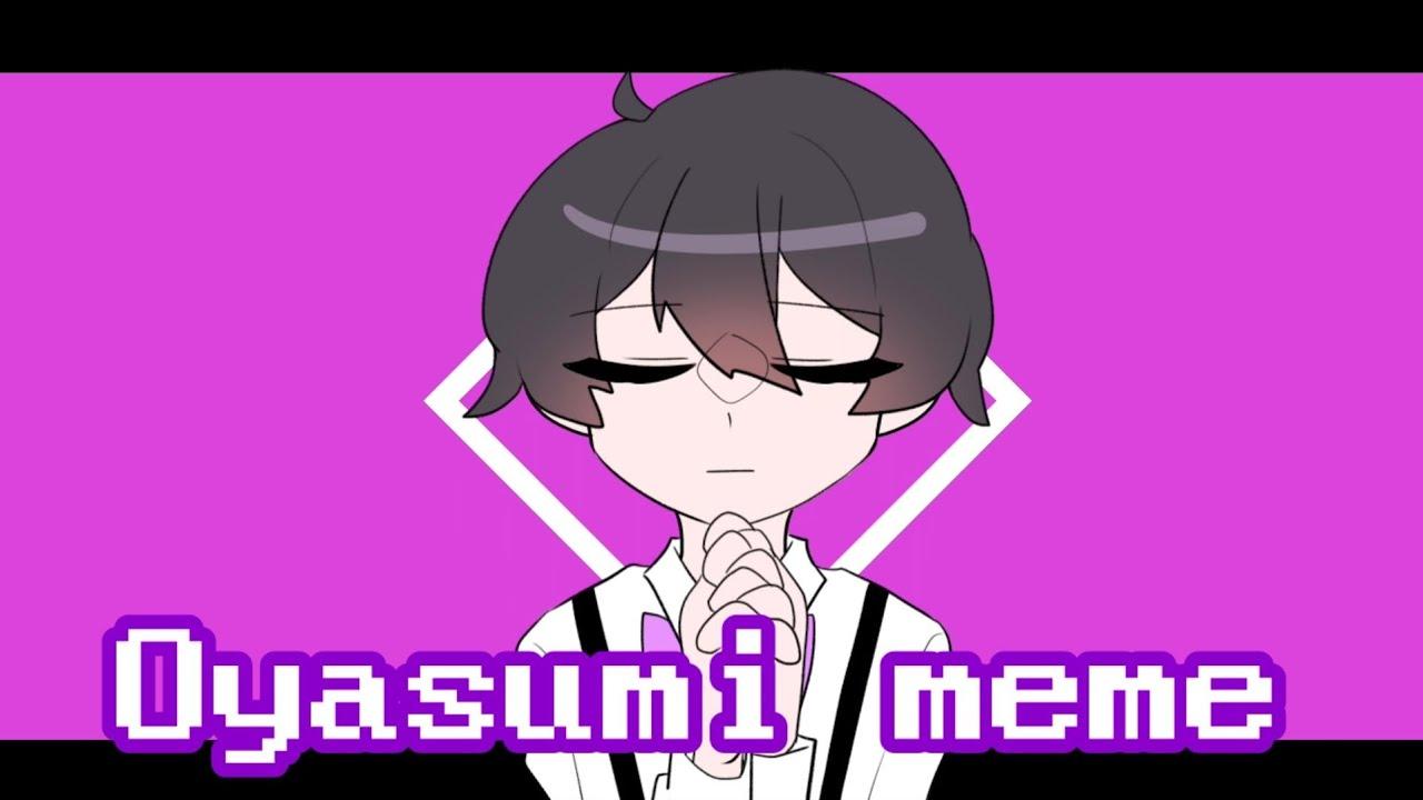 [뜰크루 팬무비] 수이플 라더님 수현님으로 Oyasumi meme