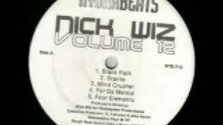 Nick Wiz - 4 Beats (Hydra Beats Volume 12)