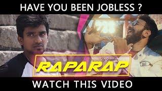 RAPARAP Full Song|Tej Insiders ft.Aditya|Vaibhav M|Shutterknock Productions|BricABrac creations