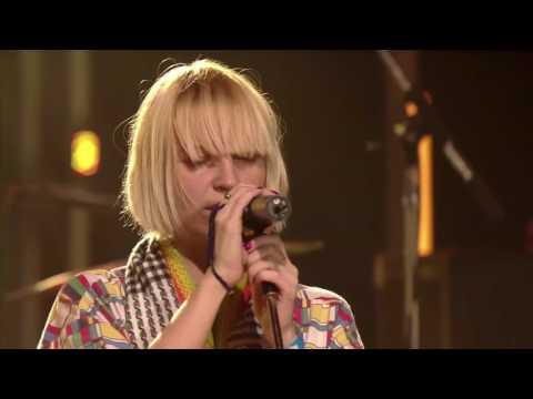 Sia - I Go To Sleep (Visual)