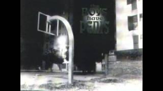 The Boys Have Penis - Mr. Corta Vida