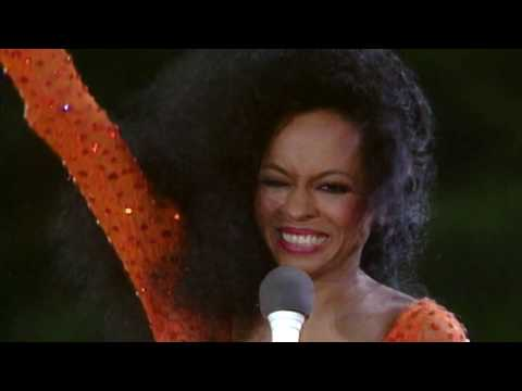 Diana Ross Central Park '83 -- IN THEATERS March 26 & 28, 2019 Mp3