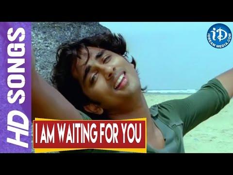 I Am Waiting For You Video Song - Oye Movie || Siddharth || Shamili || Yuvan Shankar Raja