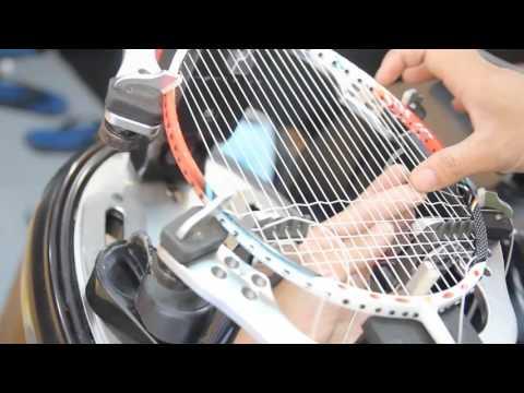Shop VNB giới thiệu vợt FlyPower Tonado 911X