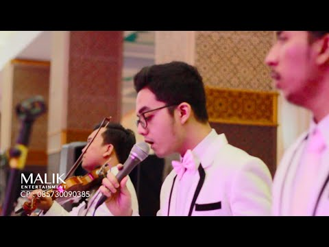 Barakallah -  WEDDING MUSLIM AKUSTIK BAND SURABAYA | Malik Entertainment