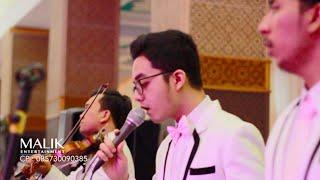 Barakallah -  WEDDING MUSLIM AKUSTIK BAND SURABAYA | Malik Entertainment