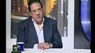 المستشار احمد جلال إبراهيم : مرتضي منصور هو رجل المرحلة والنادي غير مستقر لحد الان