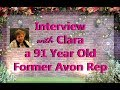 Interview With A Former Avon Rep