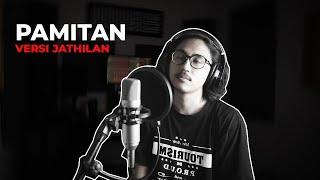 Pamitan (Gesang) Cover Lagu Jathilan   Kamar Studios