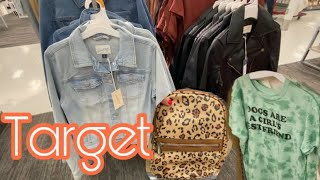 Target Clothes Shopping 2020
