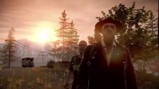 State of Decay — трейлер к выходу издания Year One Survival Edition