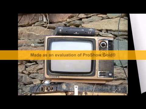 history of television and radio broadcasting in egypte