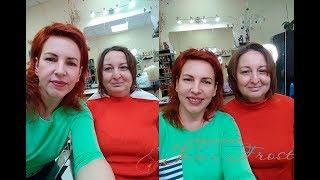 Карвинг на средние волосы Подробный видеоурок