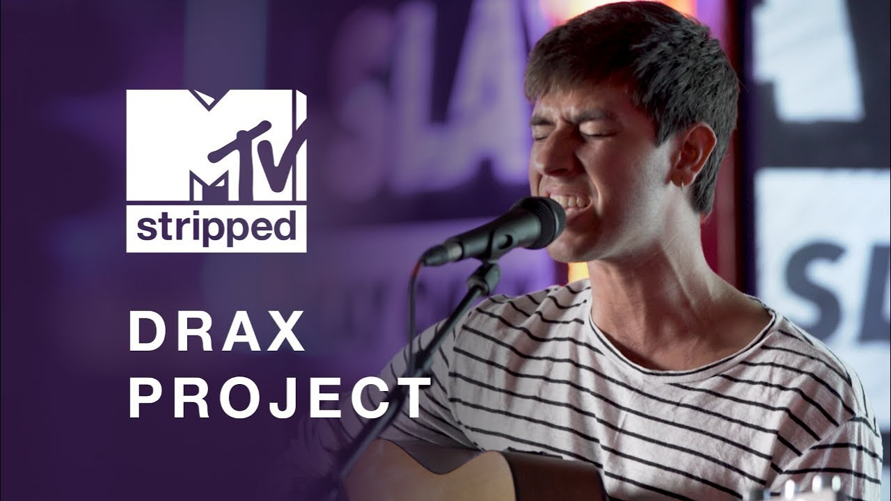 Drax Project Perform Their Latest Hit Catching Feelings Mtv Stripped