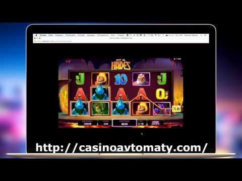 Онлайн казино Pokerdom - видео-обзор, отзывы, бонусы, игровые автоматы