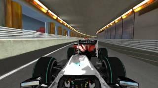 F1 Challenge 2010
