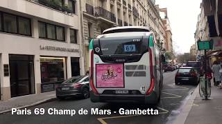 Video Paris Bus 2018 download MP3, 3GP, MP4, WEBM, AVI, FLV Agustus 2018