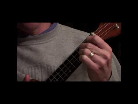 Tonight You Belong To Me #1 (Ukulele Chord Tutorial based on The ...