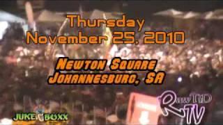Beenie Man To Perform In South Africa Thur, Nov 25 &  Sat, Nov 27