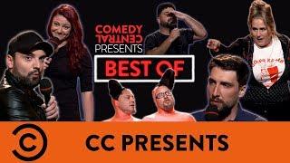 Comedy Central Presents ... Best of Staffel 2 (mit Ingmar Stadelmann, Tahnee, Pu und mehr)