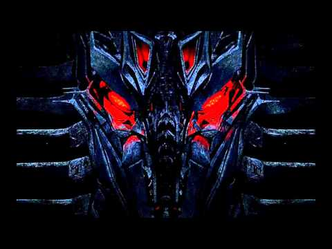 eTy - Optimus Prime Drop (Nasty Robotic Dubstep Mix)[HD]Free