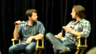 Misha says the women Sam sleeps with die from ecstasy