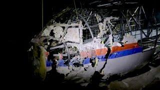 Ветеран Афгана рассказал о причастности своего сослуживца к крушению MH17