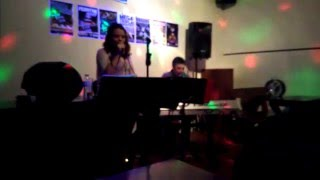 Vanessa Alexandra - TWOgether - O Amor é Assim - HMB ft. Carminho (cover)