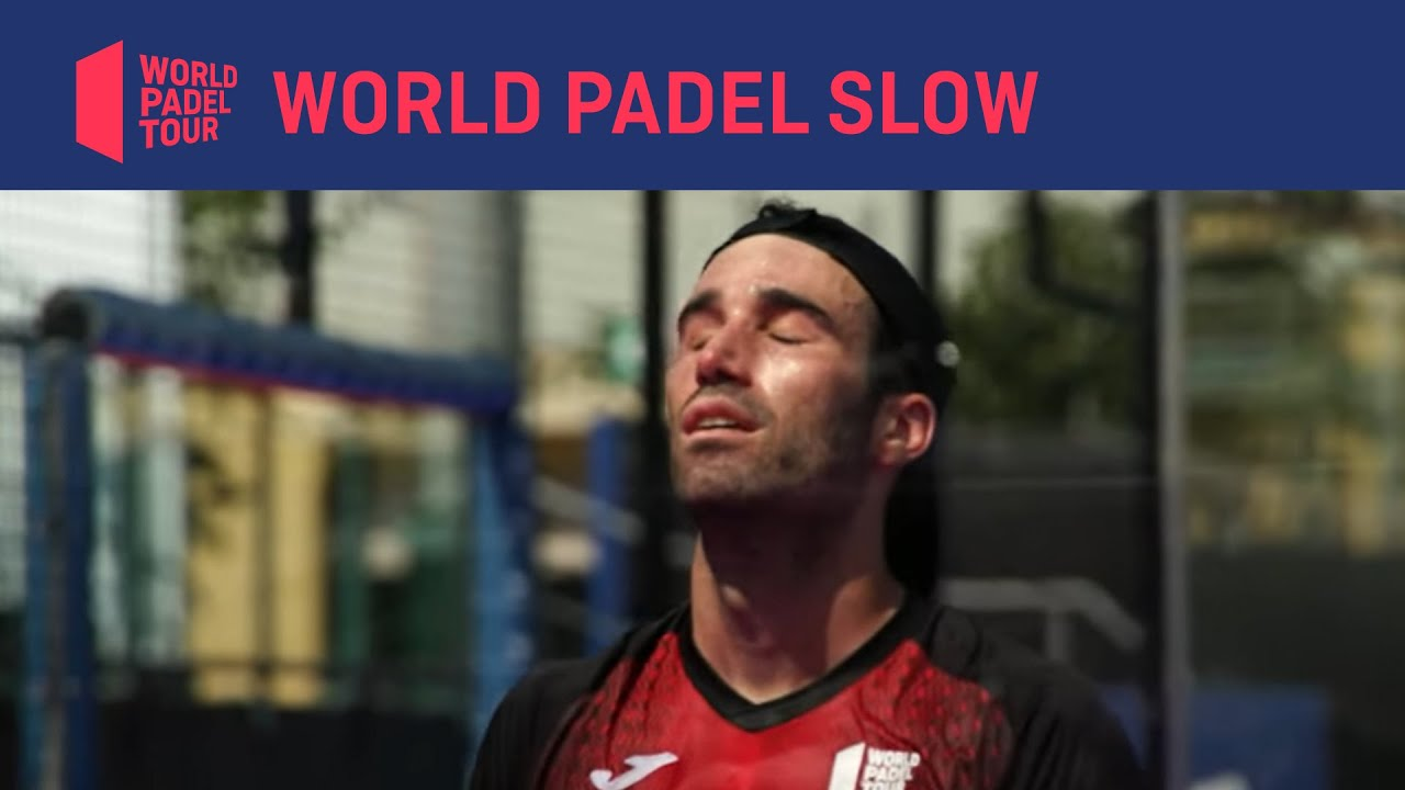 World Padel Slow Sardegna Open 2020 | World Padel Tour