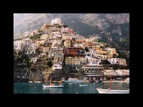 Excursie pe Coasta Amalfi. Singles Travel