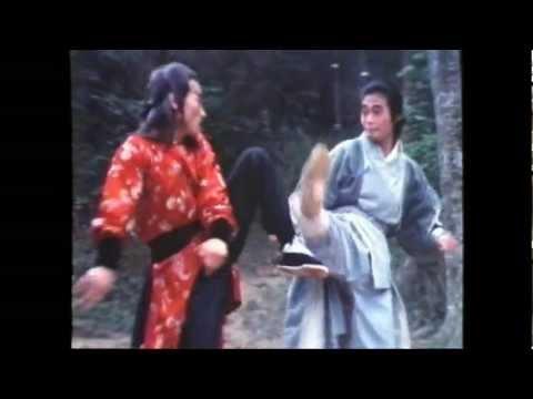 John Liu vs. Hwang Jang Lee - Instant Kung Fu Man (1977)