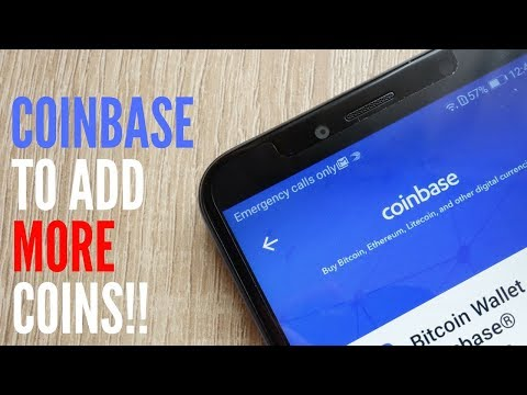 Coinbase to add ADA, BAT, XLM, ZEC and ZRX?! - Today's Crypto News