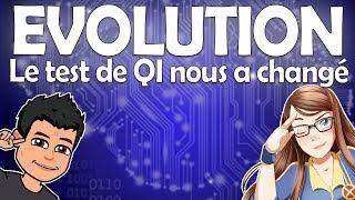 Le test de QI change-t-il la vie ? - Feat Docendo Discimus