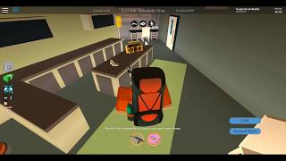 ROBLOX Jailbreak! How to get furniture and Apartments! (Read the description please)