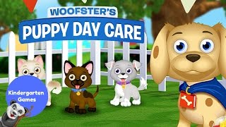Super Why WOOFSTER