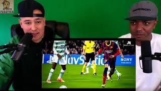 Neymar Jr ● Craziest Skills Ever HD | Reaction