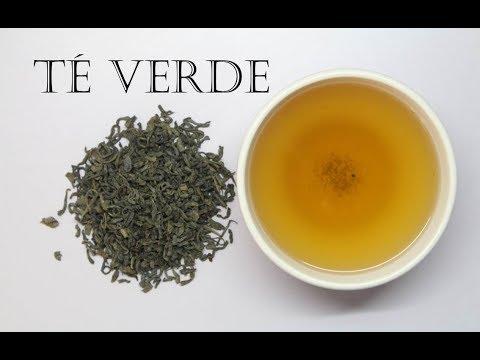 Como preparar té verde y algunos beneficios de esta infusión para el bienestar del cuerpo