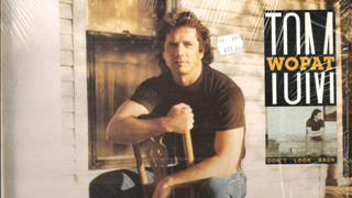 Tom Wopat ~ One More Time Won