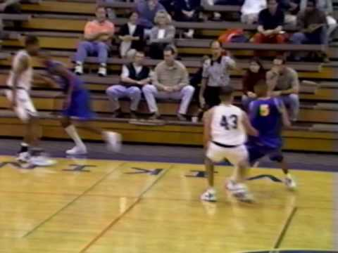 West Valley Junior College (h) vs. Merritt CC 11-17-95