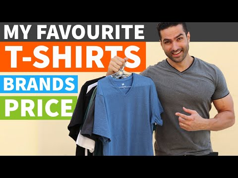 Best T-SHIRTS Brands Styles Price. कम खर्च में फाड़ू स्टाईल।