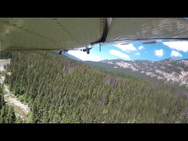 Meadow Creek Takeoff 2017