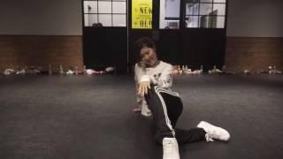 "Miku from 東京ゲゲゲイ""Mommy Complex/Peaches""@En Dance Studio SHIBUYA"