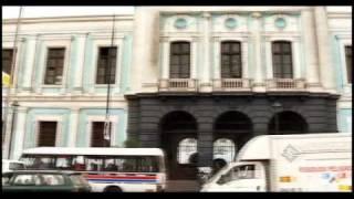 SUCEDIÓ EN EL PERÚ - Biografía de José María Arguedas I Parte 02