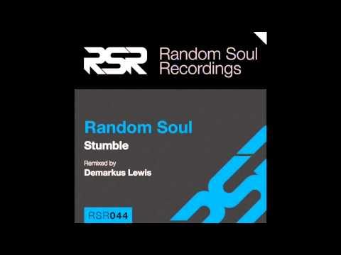 RSR044 - Random Soul - Stumble (RSR Deep Wash)