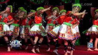 Suab Hmong ET: Minnesota Sunshine Dancer Group Competed at Hmong