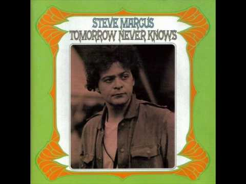 Steve Marcus, Larry Coryell, Mike Nock - Mellow Yellow